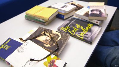 100 German Must-Reads: DW's literary canon