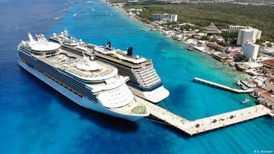 Paradise Lost? Tourism in Cozumel