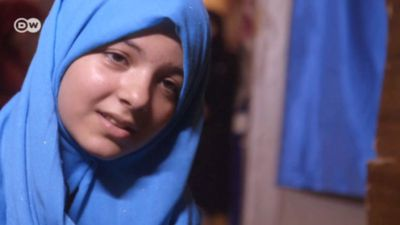 Poverty drives child marriages among Syrian refugees