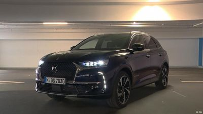Taste it! DS7 Crossback