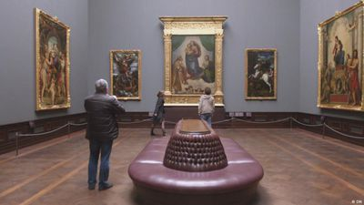 Dresden's State Art Collections