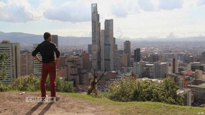 Meet a Local: Bogota, Colombia