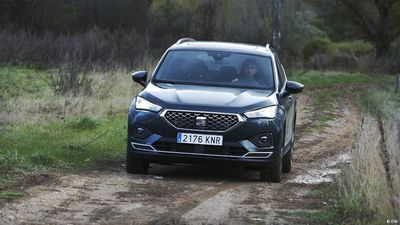 Roomy: The Seat Tarraco