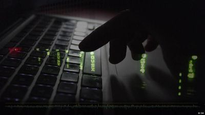Data theft and cyber attacks