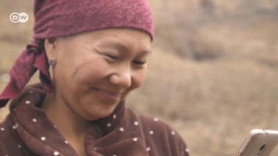 Kyrgyzstan: A Village without Men