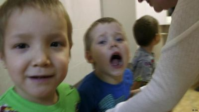 Russia: New hope for HIV-positive children