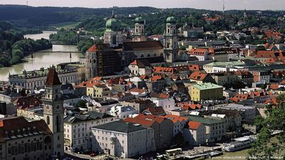 The best of Passau