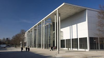 Must see: Munich Museums