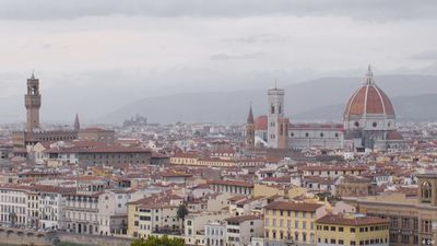 Tips for Florence by Meggin Leigh