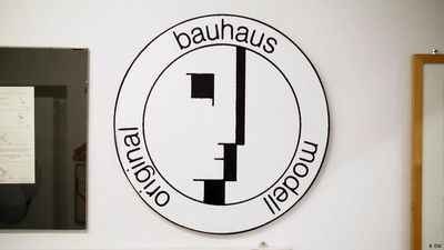 Artists or rebels: What's left of Bauhaus?