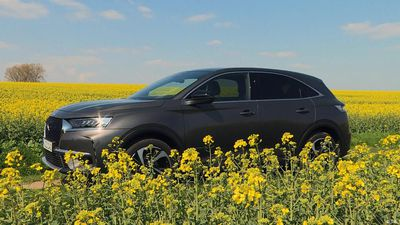 Test It!: The DS7 Crossback