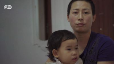 'Locked up in hell:' China's forced disappearances