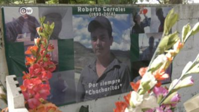 Mexico: mothers are looking for missing sons