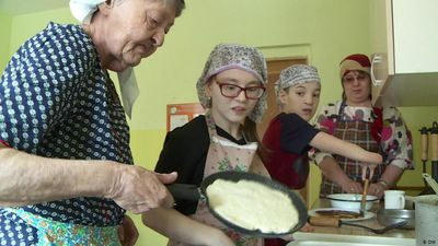 Russia: a unique residential home