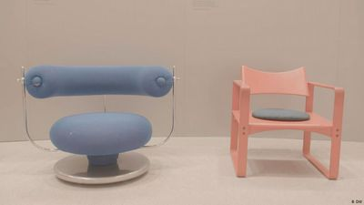 200 years of chair design
