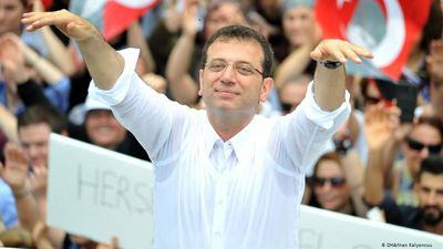 Turkey: Istanbul's Election for Mayor
