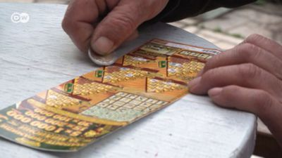 Gambling away their savings in Bulgaria