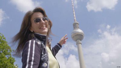 Berlin travel tips from Meggin Leigh