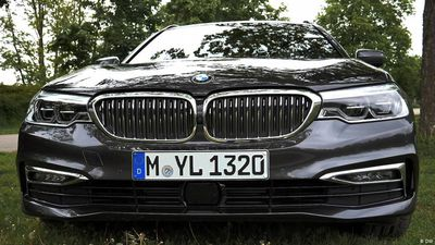 Test It: the BMW 530d