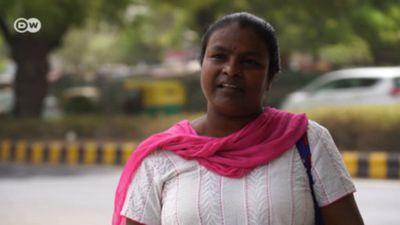 India: Free Transport for Delhi women