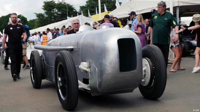 Automaniacs: Goodwood Festival of Speed