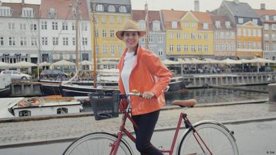 Copenhagen tips from DW's Meggin Leigh