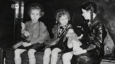 Germany: How Children escaped the Holocaust