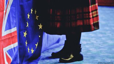 Scotland: Exit from Brexit?