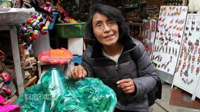 Meet a local: La Paz, Bolivia