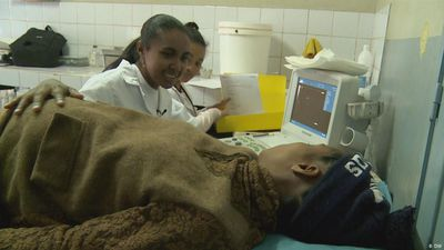 Madagascar: Midwives saving lives