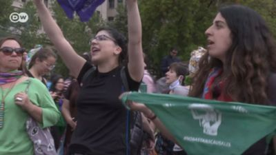 Chile: Students fight for constitutional reform