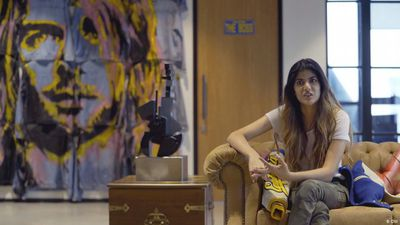India: Heiress Ananya Birla gives microcredits