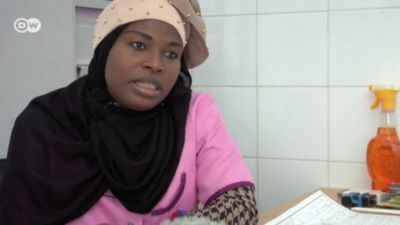 Senegal: Successful family planning