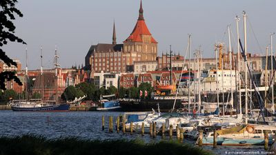 Germany: Meet Rostock's Danish Mayor