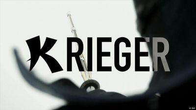 Krieger: Time out, you guys!
