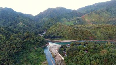 Water shortage: Controversial dam for Manila