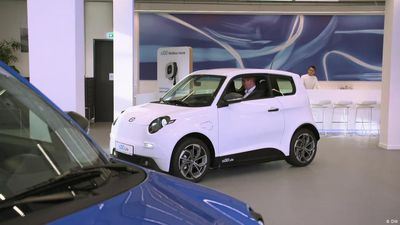 Green Mobility: Saving the World