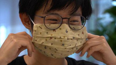 How Taiwan avoided a face mask panic