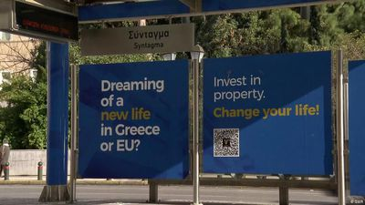 Greece: Doubts about Chinese investments