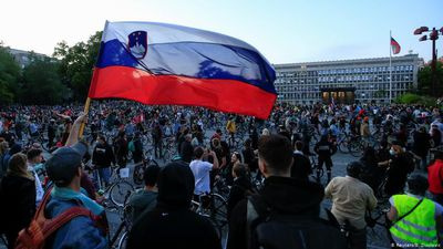 Slovenia: Civil Society under Threat