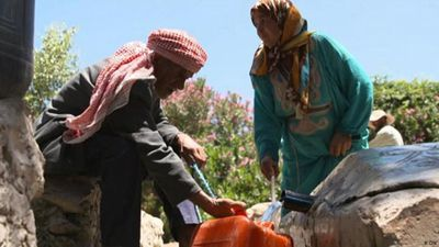 Tunisia: Where water is a precious resource