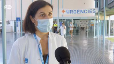 Spain: Fear of a new coronavirus lockdown