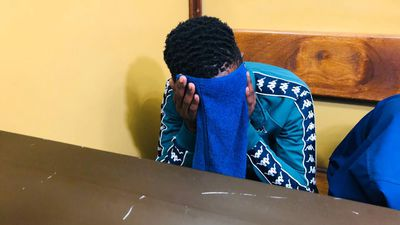 Suspect in court for Gomolemo Legae's murder