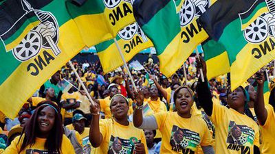 ANC wants unity government in Tshwane