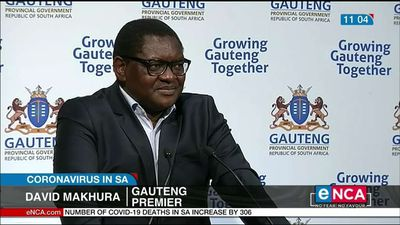 Gauteng officials linked to PPE corruption