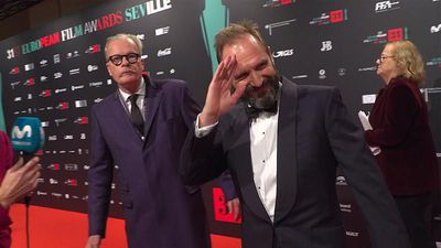 Cinema - Cold War takes top honors at 2018 European Film Awards in Seville