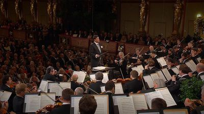 Musica - Christian Thielemann and Daniel Froschauer headline the Musikverein in Vienna