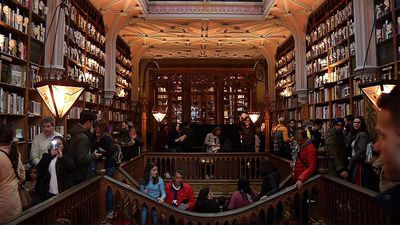 "Cult - ""Harry Potter"" bookshop celebrates 113th birthday"