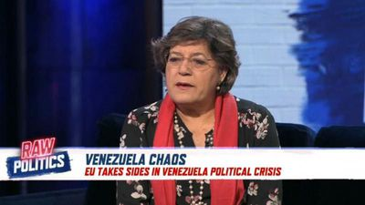 Raw Politics - Paternity pay, youth call for climate action, Venezuela crisis