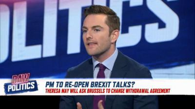 Raw Politics - Raw Politics in full: Brexit, fake news and the Green Party